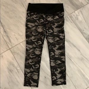 Fabletics cropped leggings for sale